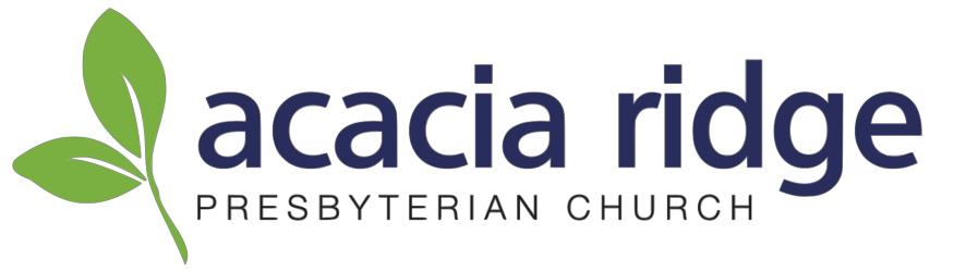 Acacia Ridge Presbyterian Church – Making Disciples